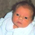 Baby of Tanya & Dean